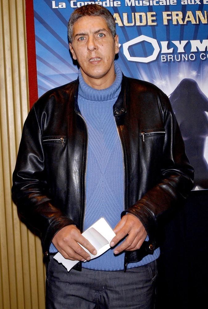Samy, en 2003