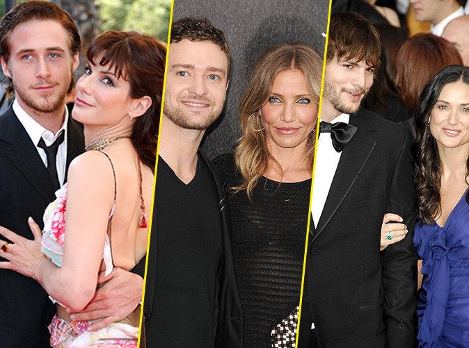 Photos : Sandra Bullock, Cameron Diaz, Demi Moore... les cougars les plus célèbres de l'histoire !