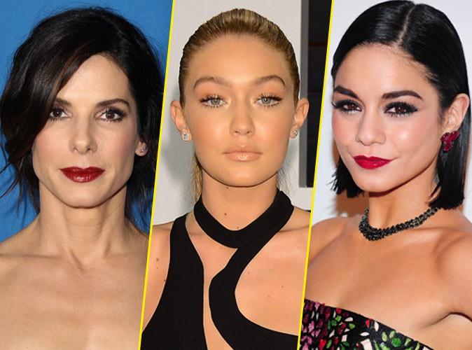 Sandra Bullock, Gigi Hadid, Vanessa Hudgens... Qui est la plus belle femme au monde ?