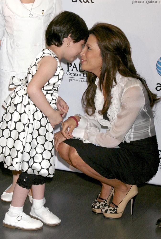 Photos : Eva Longoria, et le bébé c'est pour quand ?
