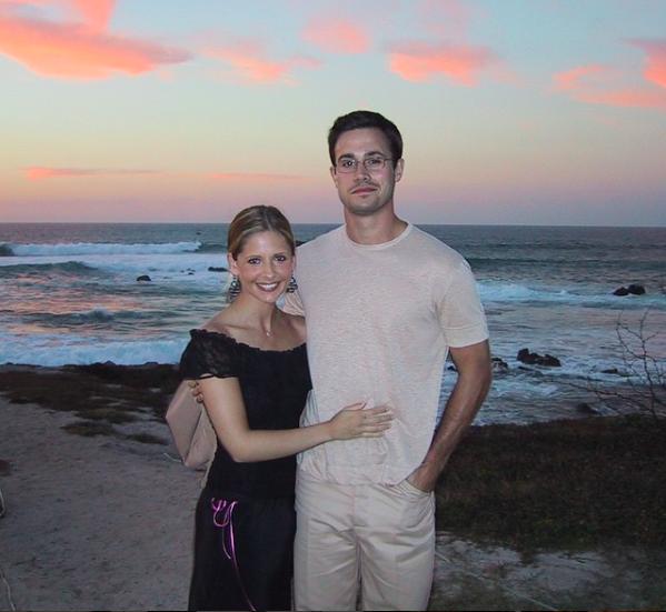 Sarah Michelle Gellar : 13 ans de mariage avec Freddie Prinze Jr. et la flamme ne s'est toujours pas éteinte !