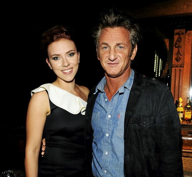 Sean Penn la trouvait bête !