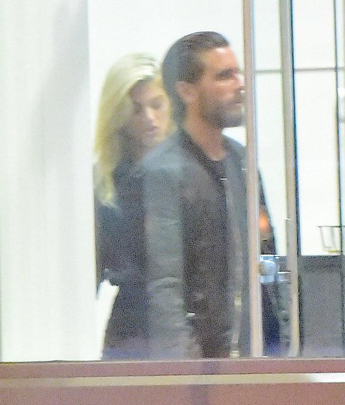 Scott Disick et Megan Irwin