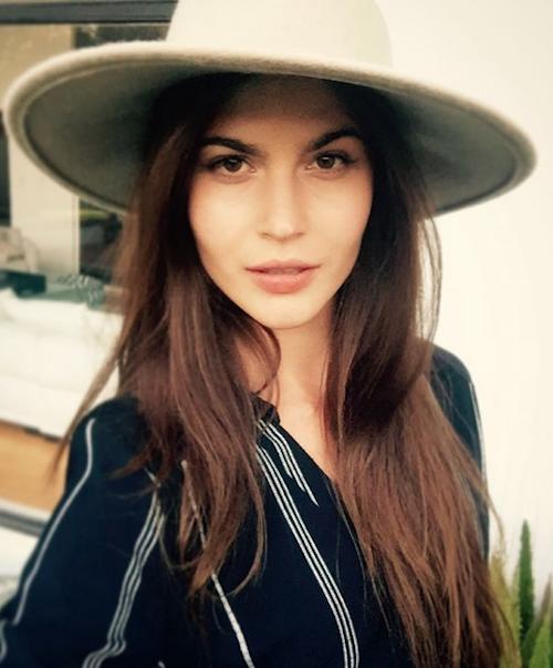Lina dansberg sur Instagram