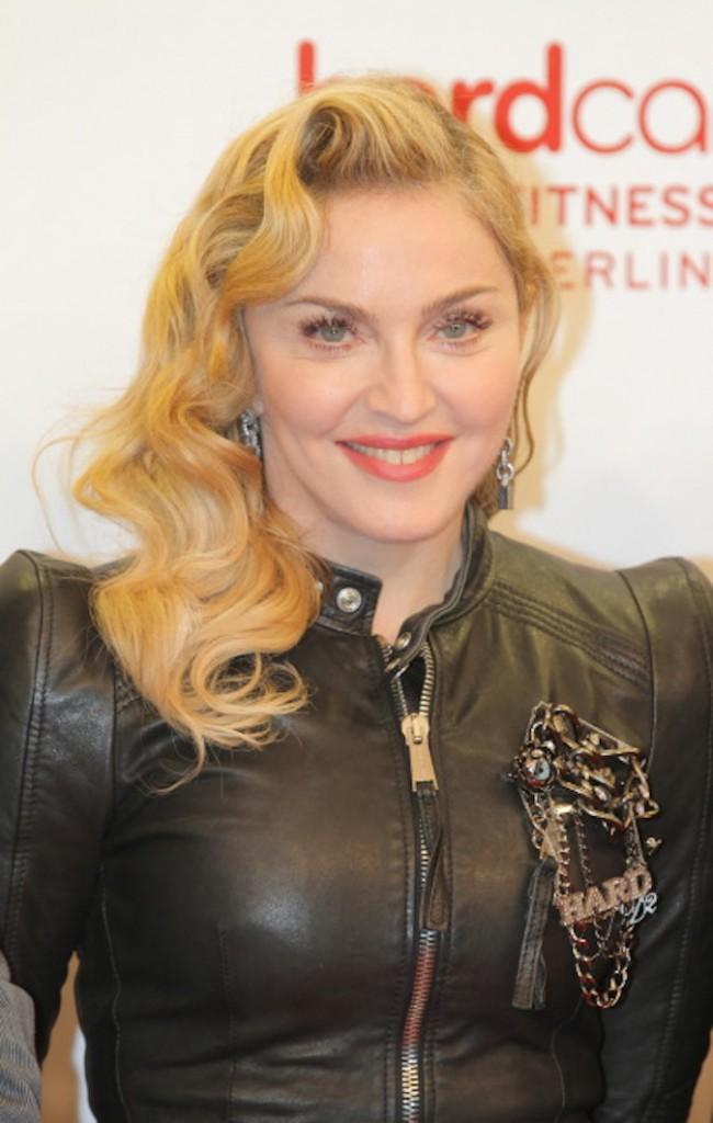Madonna a été mariée avec Sean Penn !