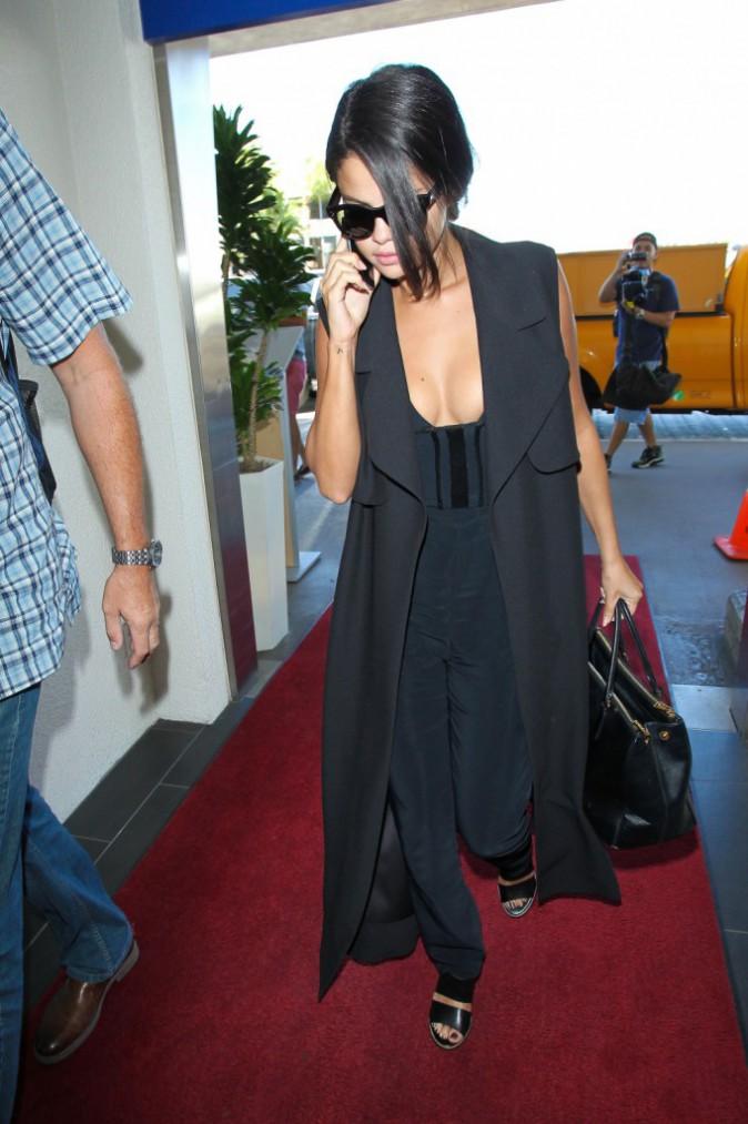 """Photos : Selena Gomez attaquée par Lorde : """"Elle n'a rien d'une vraie chanteuse !"""""""