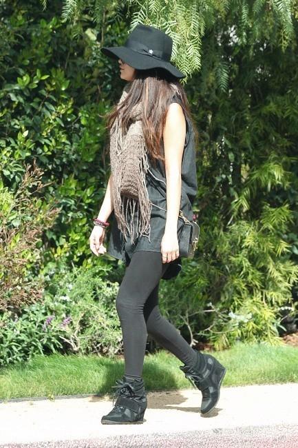 Selena Gomez le 9 mars 2013 à Los Angeles
