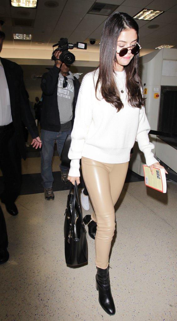 Selena Gomez : elle retrouve sa vie de star !