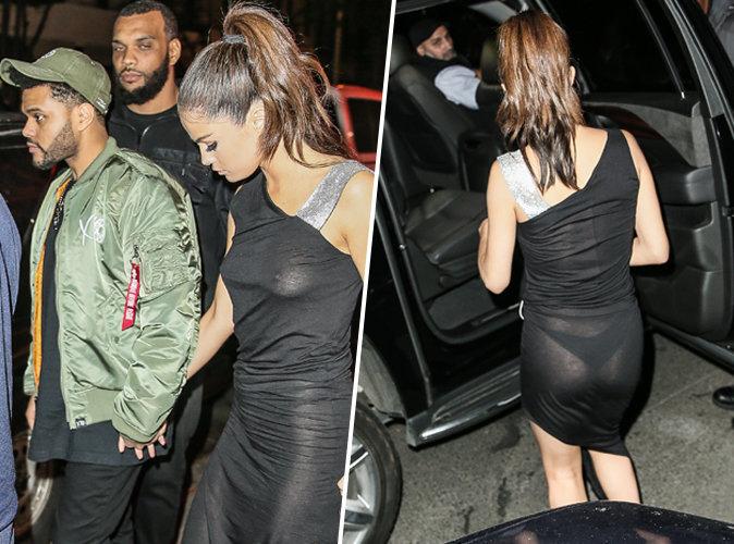 Selena Gomez : pour The Weeknd elle est prête à tout... même à montrer ses tétons et ses fesses !