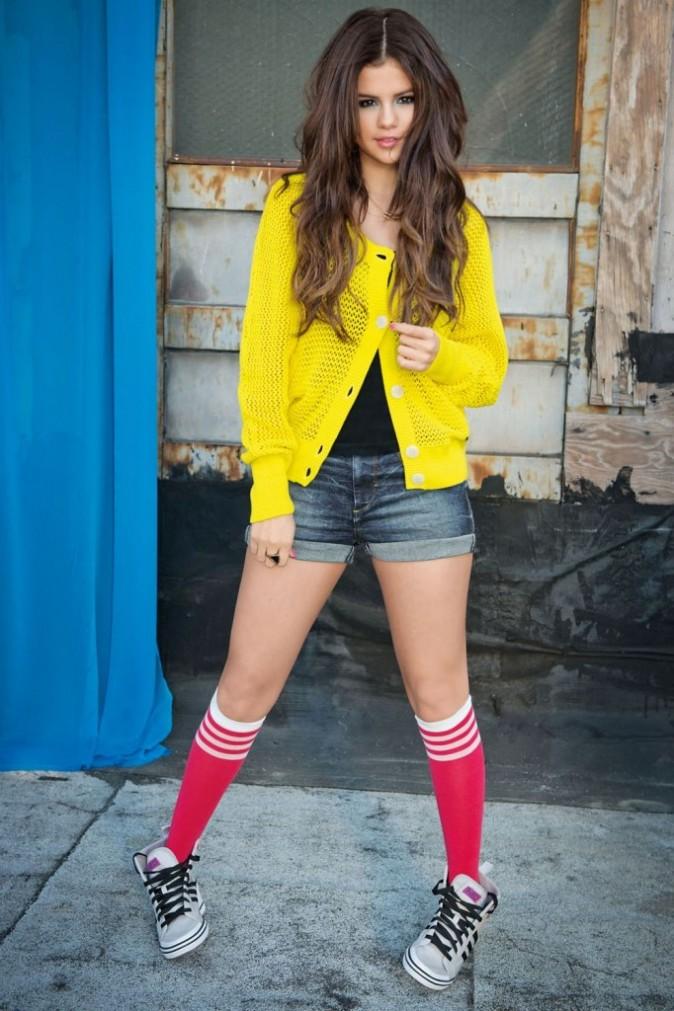 Selena Gomez, ambassadrice de choc