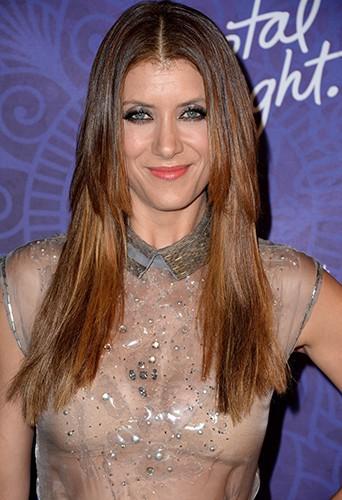 Kate Walsh à Los Angeles le 23 août 2014