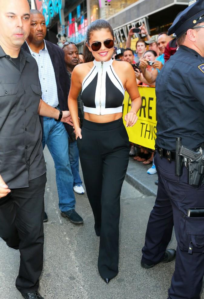 Selena Gomez le 22 juin 2015