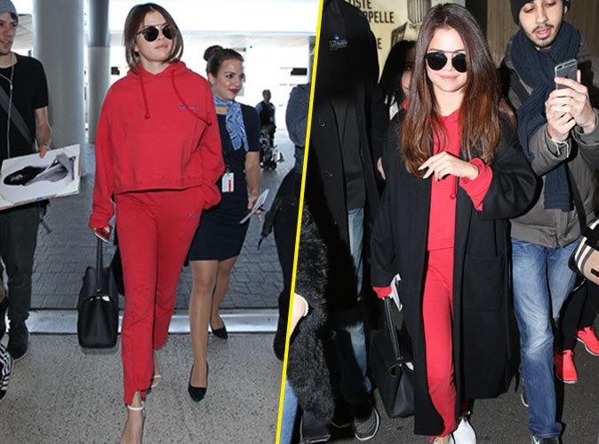 Photos : Selena Gomez alerte rouge à la Fashion week de Paris !