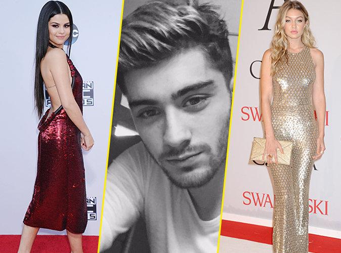 Selena Gomez VS Gigi Hadid