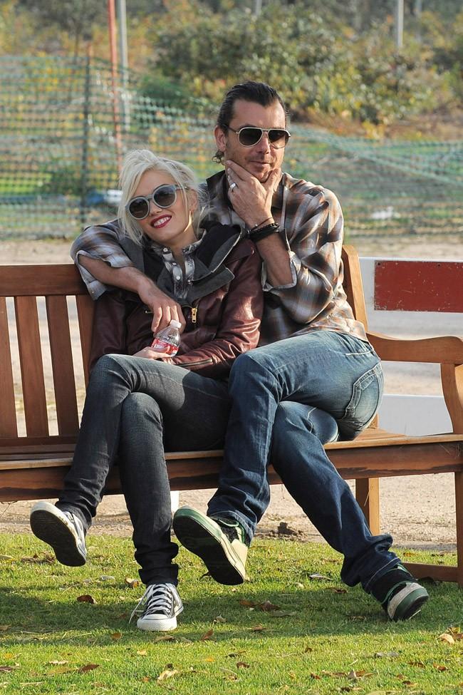 Séparation de Gwen Stefani et Gavin Rossdale : retour sur les 13 ans de mariage d'un couple rock'n'roll !