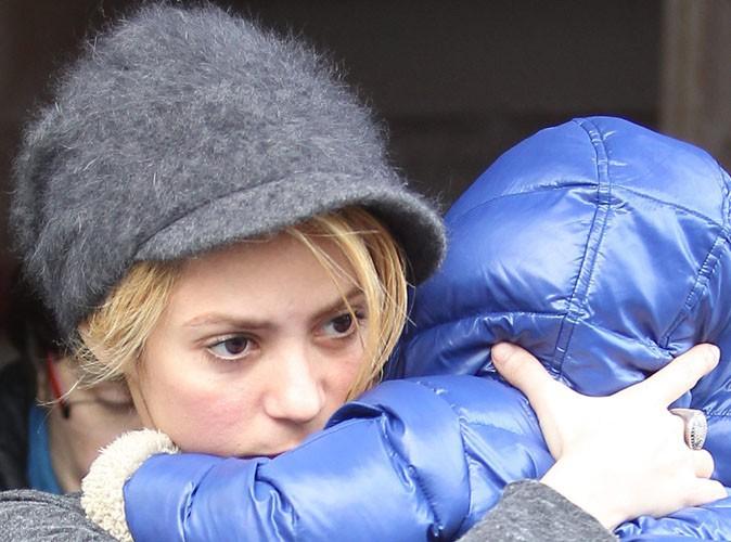 Shakira : ambiance ballons et famille pour le premier anniversaire de Milan !