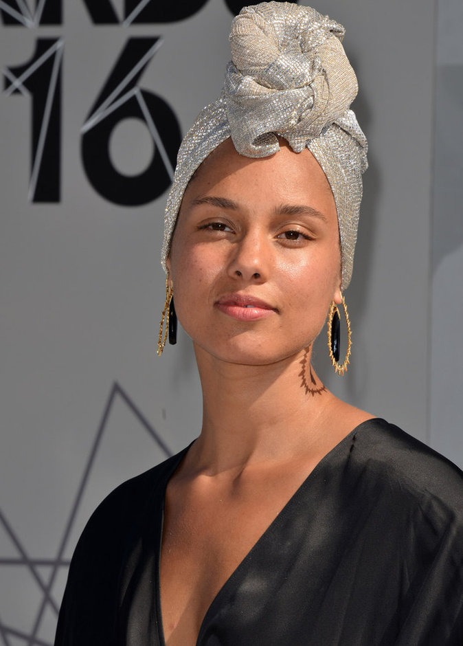 Alicia Keys - QI de 140