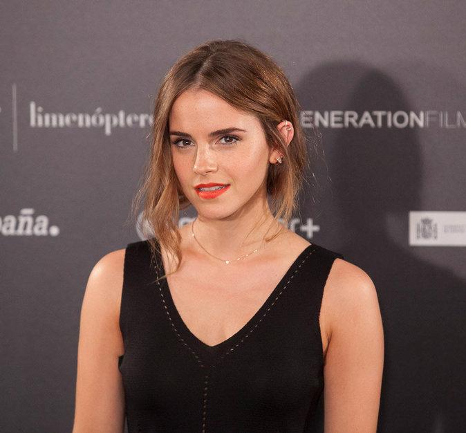 Emma Watson – QI de 138