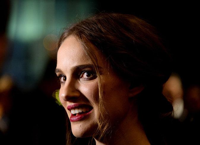 Natalie Portman – QI de 140