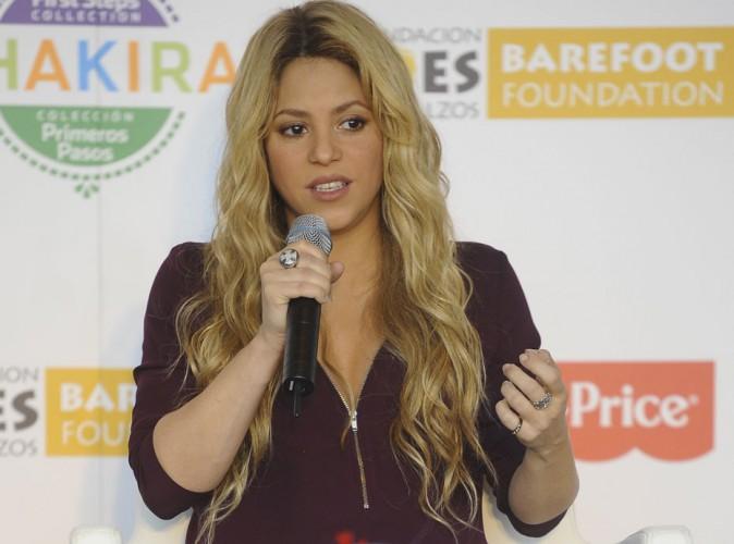 Shakira enceinte : elle lance sa collection de jouets pour la bonne cause !