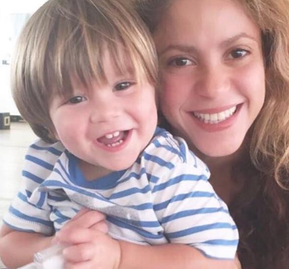 Shakira révèle que son fils est malade...