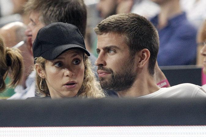 Shakira : son mari a pris une grande d�cision...