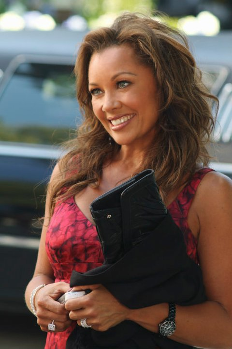 Vanessa Williams dans Desperate Housewives