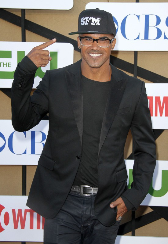 Shemar Moore lors de la soirée CW, CBS and Showtime 2013 Summer TCA Party à Beverly Hills, le 29 juillet 2013.