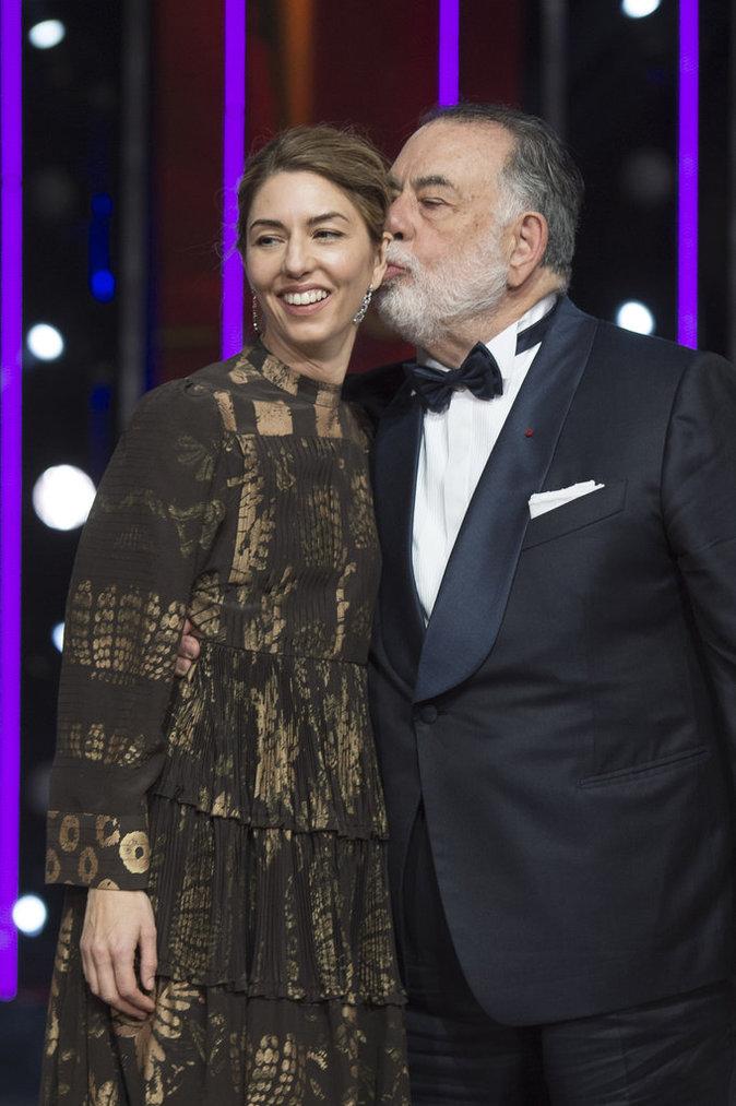 Photos : Sofia Coppola et son célèbre papa donnent le coup d'envoi du Festival de Marrakech !