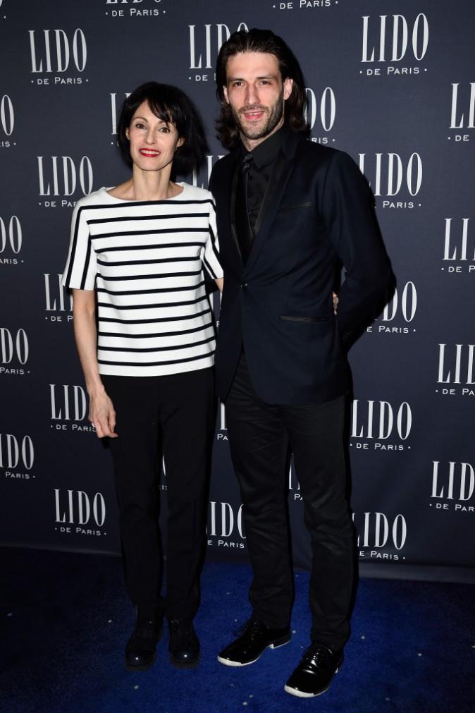 Le Lido a fait le plein de célébrités