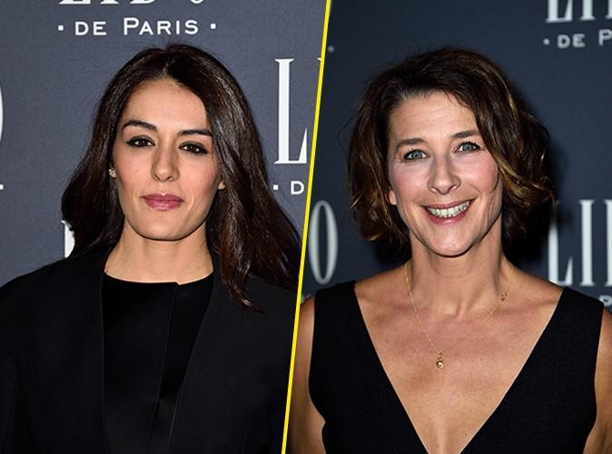 Photos : Sofia Essaidi et Isabelle Gélinas, radieuses pour la nouvelle revue du Lido !