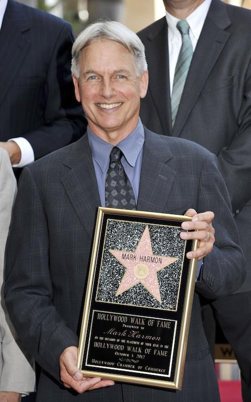 Découvrez le top 20 des acteurs les mieux payés de la télé US ... Mark Harmon