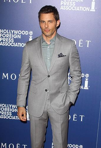James Marsden à Los Angeles le 14 août 2014