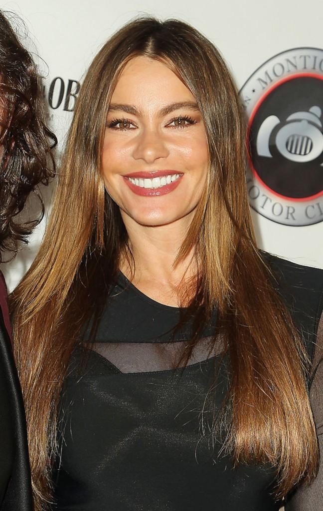 Sofia Vergara le 24 octobre 2012 à New York