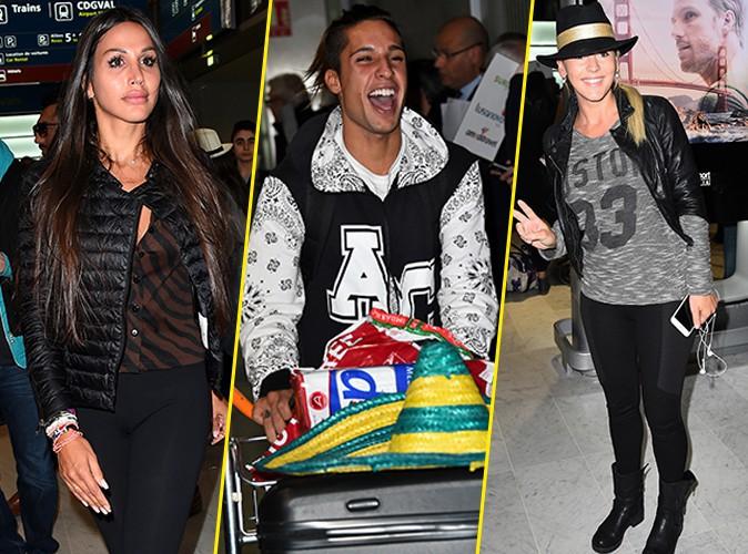 Photos : Somayeh, Eddy, Amélie... Les Anges de retour à Paris !