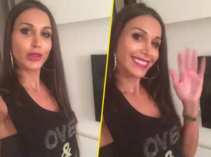Photos : Somayeh répond à ses détracteurs entre deux séances de sport !