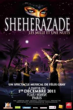 Shéhérazade - Les Mille et une Nuits