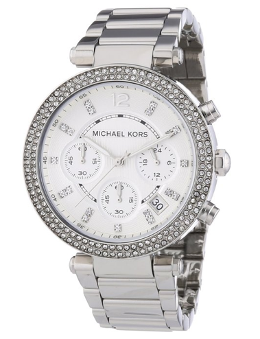 La montre Michael Kors