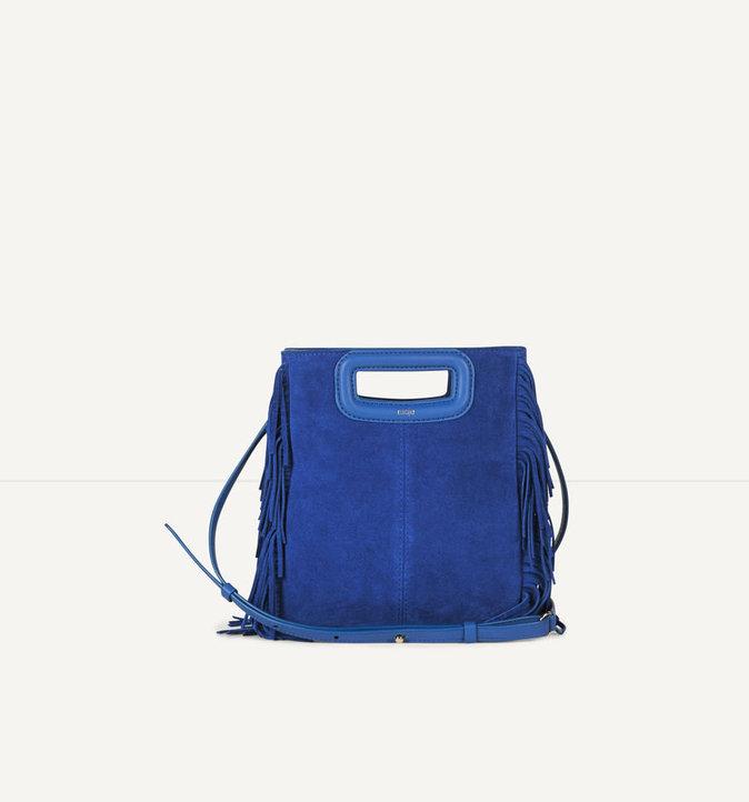 """Le sac """"M"""" de chez Maje"""