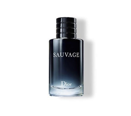 Le parfum Sauvage de Dior