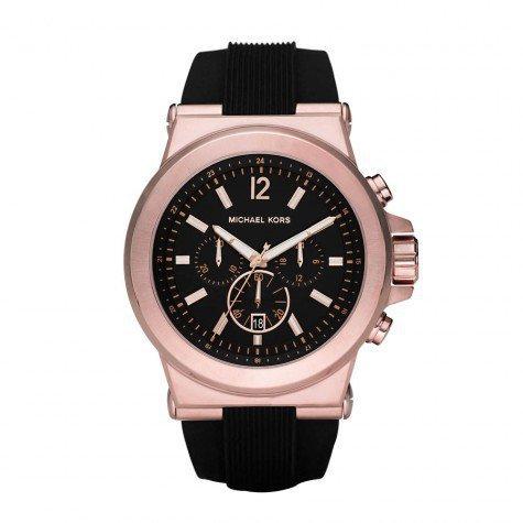 Une montre - Michaël Kors
