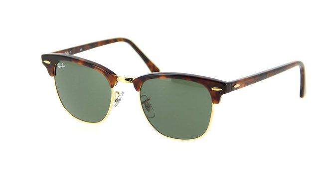 Une paire de lunettes de soleil - Ray Ban
