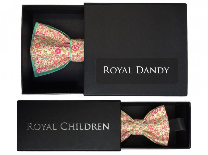 "Un Coffret ""Royal Dandy"" et Coffret Royal Children"