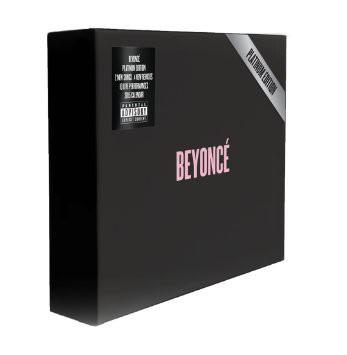 Beyonce (Platinum Edition)