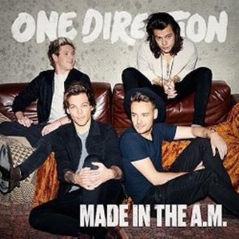 Album One Direction