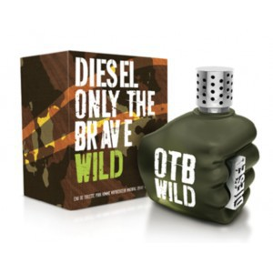 Parfum Diesel, Only The Brave