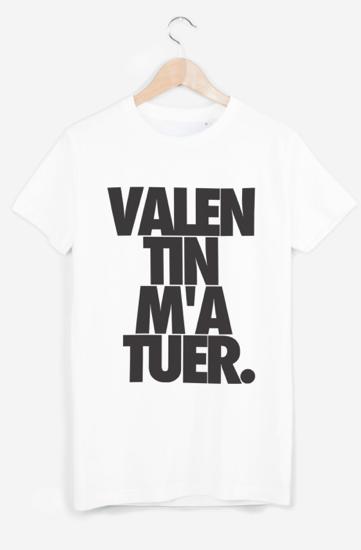 T-shirt Rad