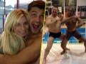 Photos : Splash : moments de détente avant la grande finale de ce soir !