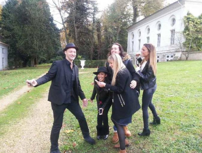 Photos : Star Academy 4 : Sofiane, Karima, Mathieu... Grandes retrouvailles pour grand hommage !