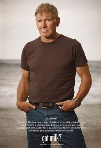 Harrison Ford en 2011